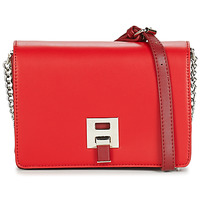 Bags Women Shoulder bags André SELMA Red