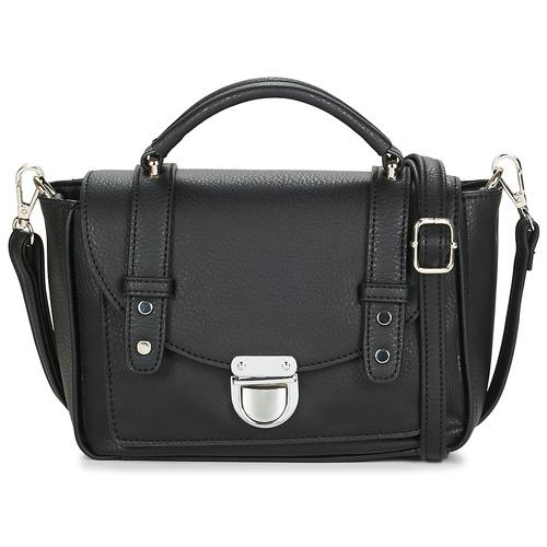 Bags Women Handbags André ANGE Black