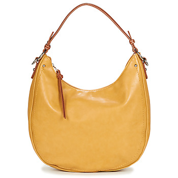 Bags Women Small shoulder bags André BANANA Yellow