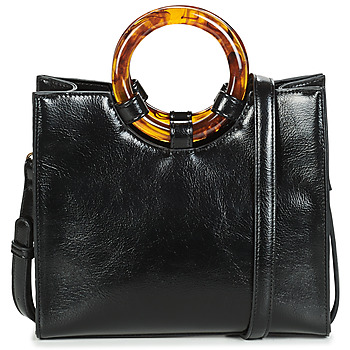 Bags Women Shopping Bags / Baskets André HAVANA Black