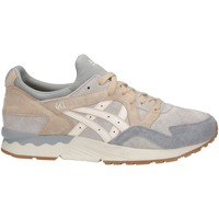 Shoes Men Trainers Asics Gel-Lyte V Glacier Grey/Cream Beige