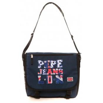 Bags Women Messenger bags Pepe jeans Sac Jennyfer 60650-51 Marine Blue