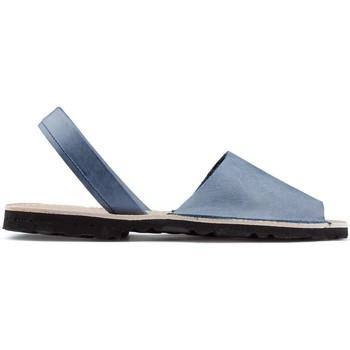 Shoes Espadrilles Arantxa Menorca skin AZUL