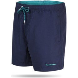 Clothing Men Trunks / Swim shorts Pierre Cardin Swim Short Blue