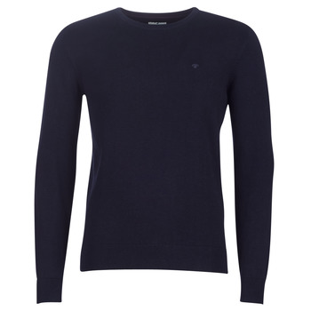 Clothing Men jumpers Tom Tailor FLORET Marine