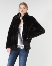 Clothing Women coats Vero Moda VMMINK Black