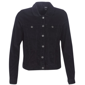 Clothing Women Jackets / Blazers Vero Moda VMMIKKY Black