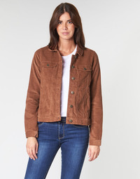 Clothing Women Jackets / Blazers Vero Moda VMMIKKY Brown