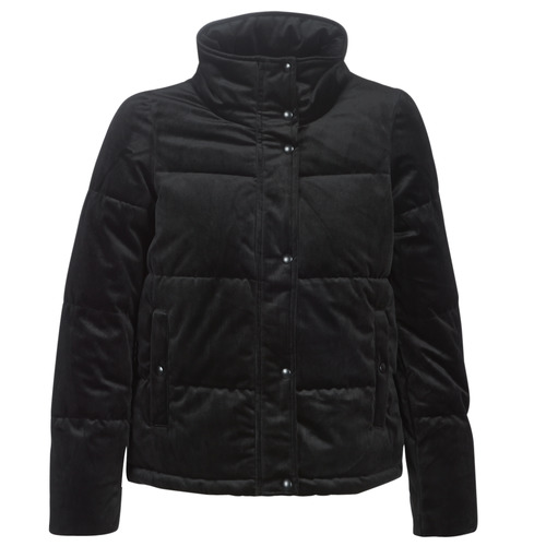 Clothing Women Duffel coats Vero Moda VMVELLY Black