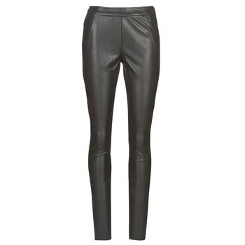 Clothing Women Leggings Vero Moda VMSEVENA  Black