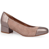 Shoes Women Heels Calzamedi S CONFORT SEÑORA BEIGE