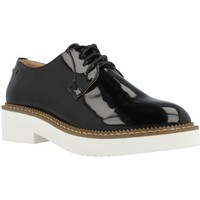 Shoes Women Derby Shoes MTNG PINKY Black