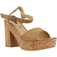 Shoes Women Sandals MTNG SYRIN Brown
