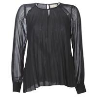 Clothing Women Tops / Blouses Moony Mood LAURA Black