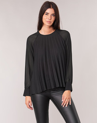 Clothing Women Tops / Blouses Moony Mood LAURA Black