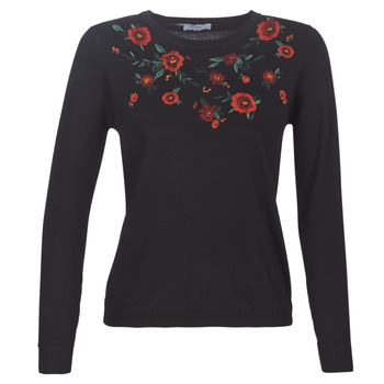 Clothing Women Jumpers Betty London LAKEWOOD Black