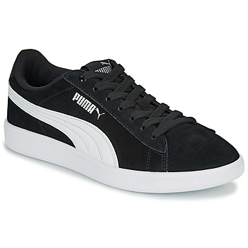 Shoes Women Low top trainers Puma VIKKY WNS V2 NR Black