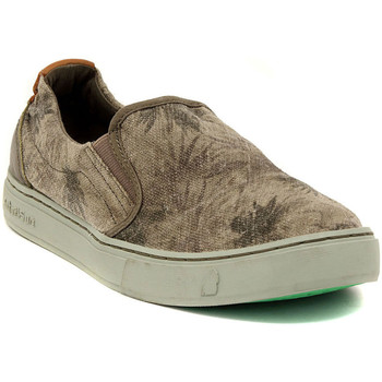 Shoes Slip ons Satorisan SOUMEI ALGUE PALMS Multicolore