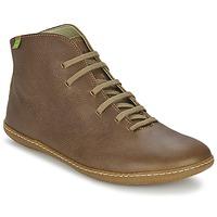 Shoes Mid boots El Naturalista EL VIAJERO KAKI