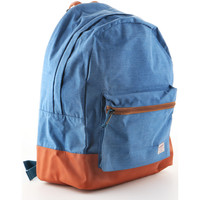 Bags Rucksacks Quiksilver Quicksilver Basic XL KTMBA681 blue, brown