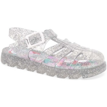 Shoes Girl Water shoes Joules Juju Jelly Girls Infant Sandals Silver