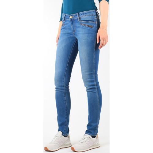 Clothing Women Skinny jeans Wrangler Jeansy  Courtney Skinny W23SJJ58V