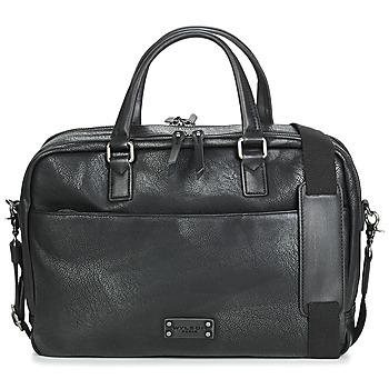 Bags Men Briefcases Wylson HANOI Black