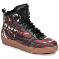 Shoes Men Hi top trainers Roberto Cavalli