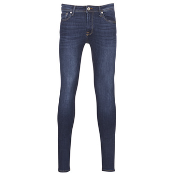 Clothing Men Slim jeans Jack & Jones JJILIAM Blue