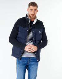 Clothing Men Duffel coats Jack & Jones JORLUCK  Marine