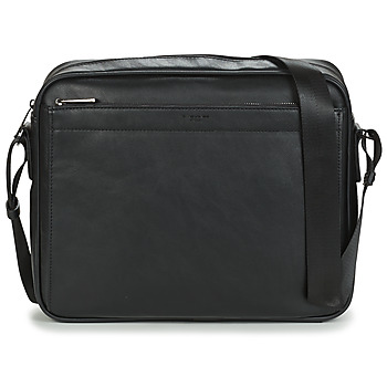 Bags Messenger bags David Jones 796602 Black