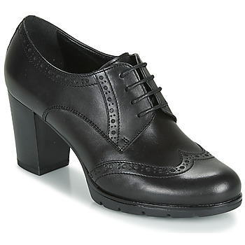 Shoes Women Derby Shoes André MAESTRO Black