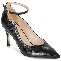 Shoes Women Heels André LIDOO Black
