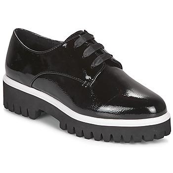 Shoes Women Derby Shoes André NAHO Black