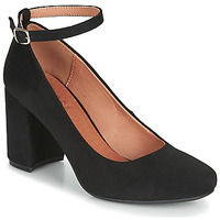 Shoes Women Heels André LAURIA Black