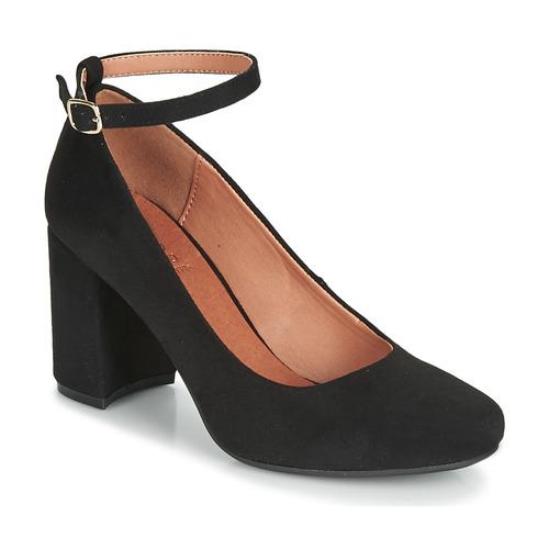 Shoes Women Heels André LAURIA Black