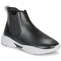 Shoes Women Mid boots André BILLIE Black