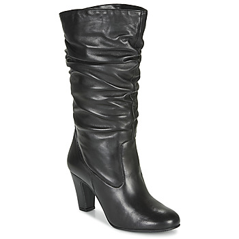 Shoes Women High boots André LALALY Black