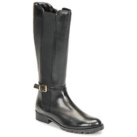 Shoes Women High boots André ELODIE Black