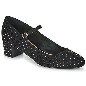 Shoes Women Flat shoes André LERNER Black