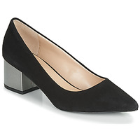 Shoes Women Heels André LAMOUR Black