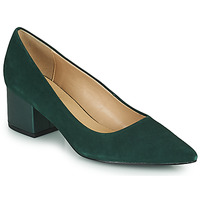 Shoes Women Heels André LAMOUR Green