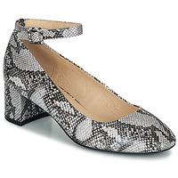 Shoes Women Heels André LIENA Beige