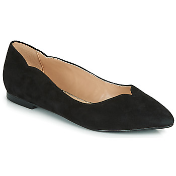 Shoes Women Flat shoes André LIKELY Black