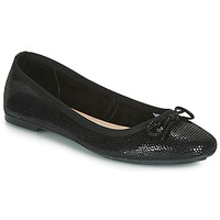 Shoes Women Flat shoes André PIETRA Black