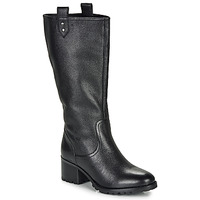 Shoes Women High boots André ENORA Black