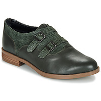 Shoes Women Derby Shoes André ESMA Green