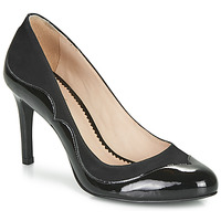 Shoes Women Heels André LA GALANTE Black