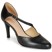 Shoes Women Heels André LUNA Black