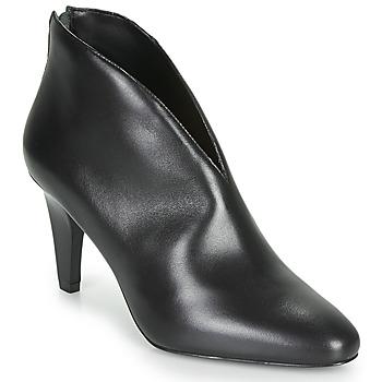 Shoes Women Ankle boots André LORA Black